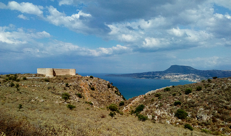 Турецкий форт