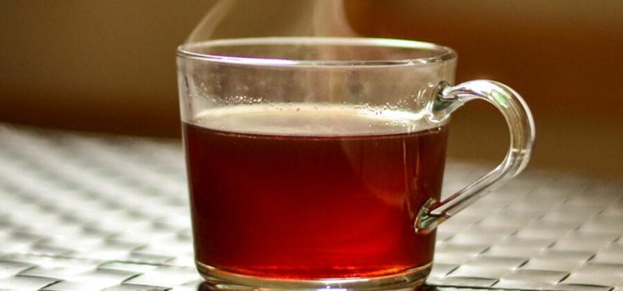 Как заваривать ройбуш-бонус рецепт: ройбос с виски для романтического ужина