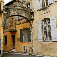 Арль Франция— все достопримечательности за один день