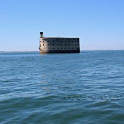 Что за крепость форт Боярд: для чего был построен форт Боярд, три этапа строительства крепости на воде