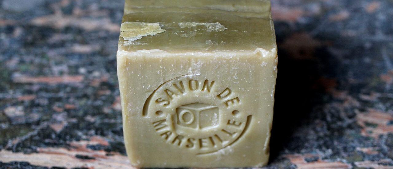 Настоящее марсельское мыло-как отличить оригинал от подделки