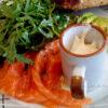 Салаты из рукколы— проверенные рецепты с фото